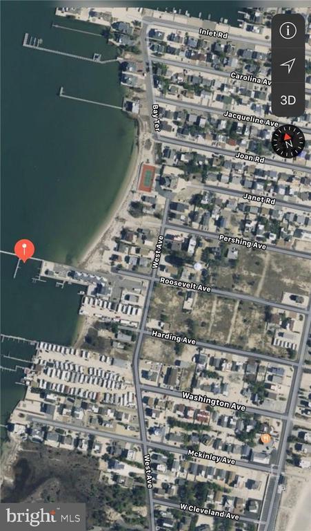 102 Roosevelt Avenue BS36, Long Beach Township, NJ 08008