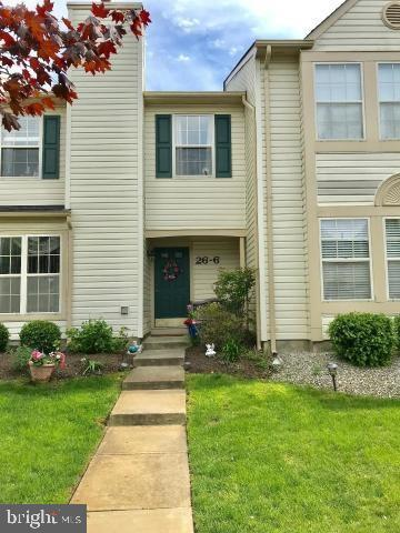 26 COPLEY COURT 6, FREEHOLD, NJ 07728