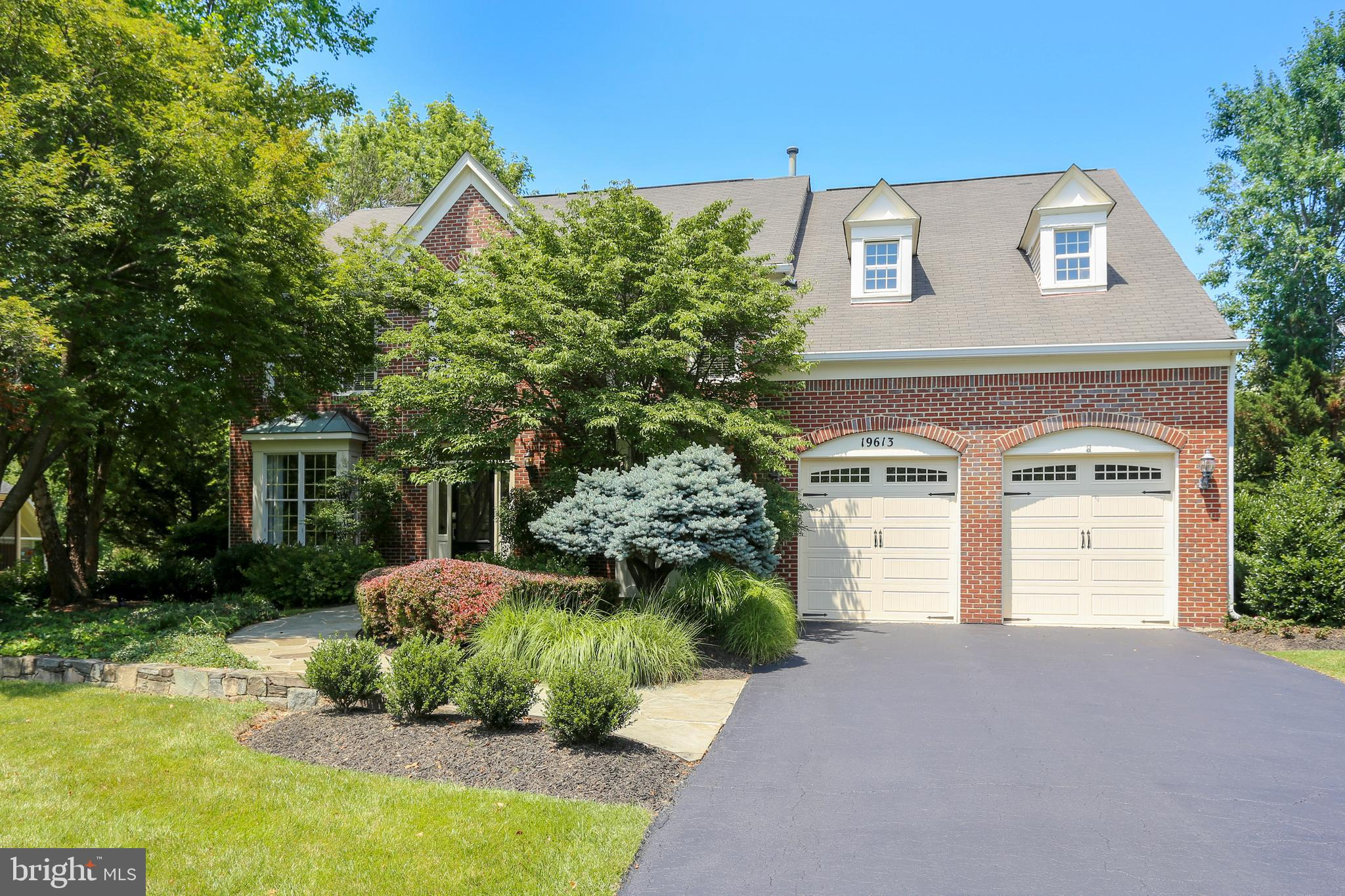 19613 SELBY AVENUE, POOLESVILLE, MD 20837