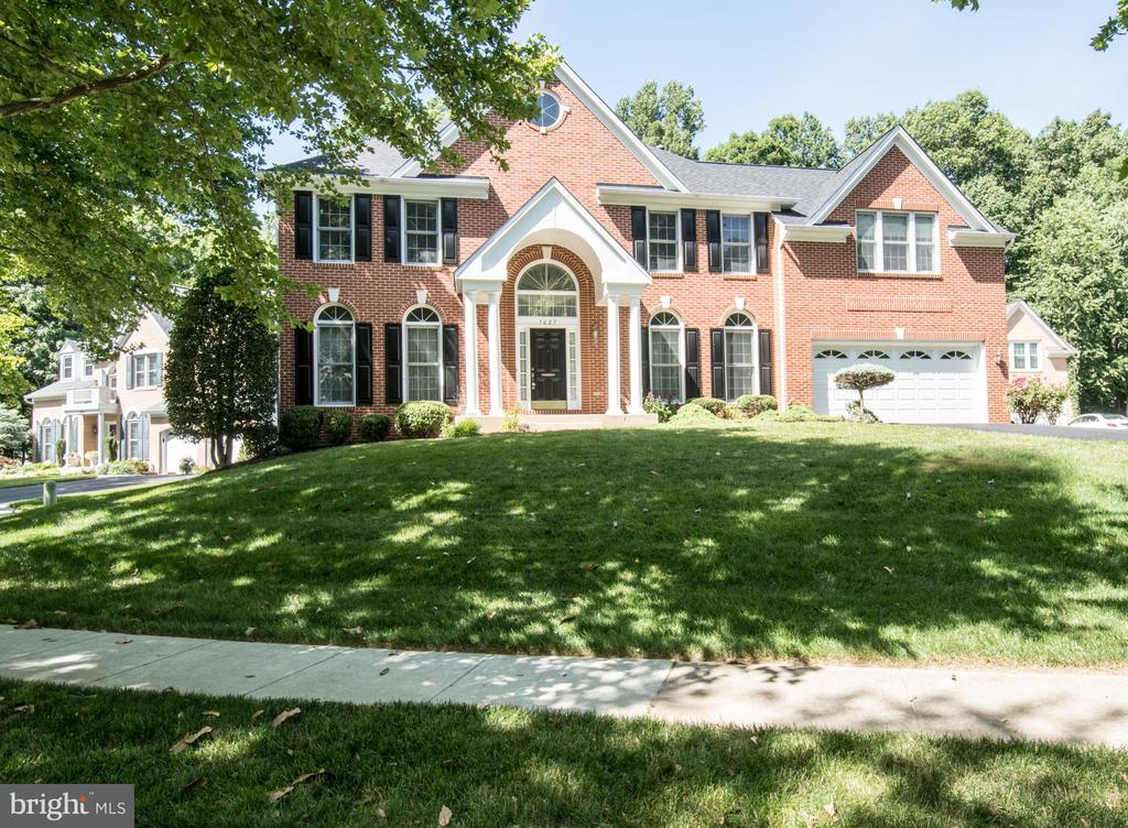 7627  AUGUSTINE WAY, Gaithersburg, Maryland