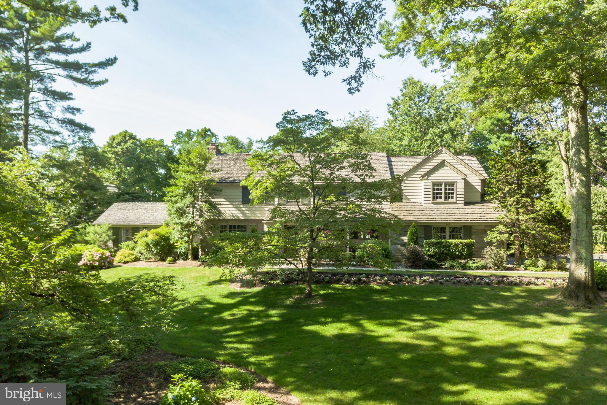 100 WINDING WAY, HADDONFIELD, NJ 08033