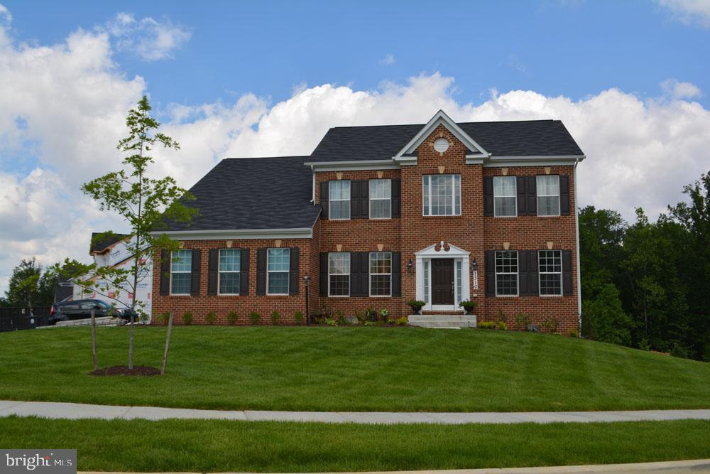 2612 COTTER ROAD, MILLERS, MD 21102