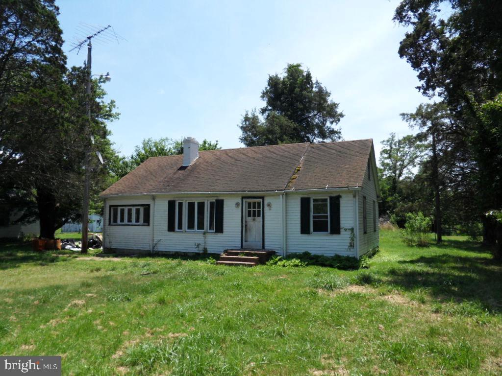 1909 WINGATE BISHOPS HEAD ROAD, TODDVILLE, MD 21672