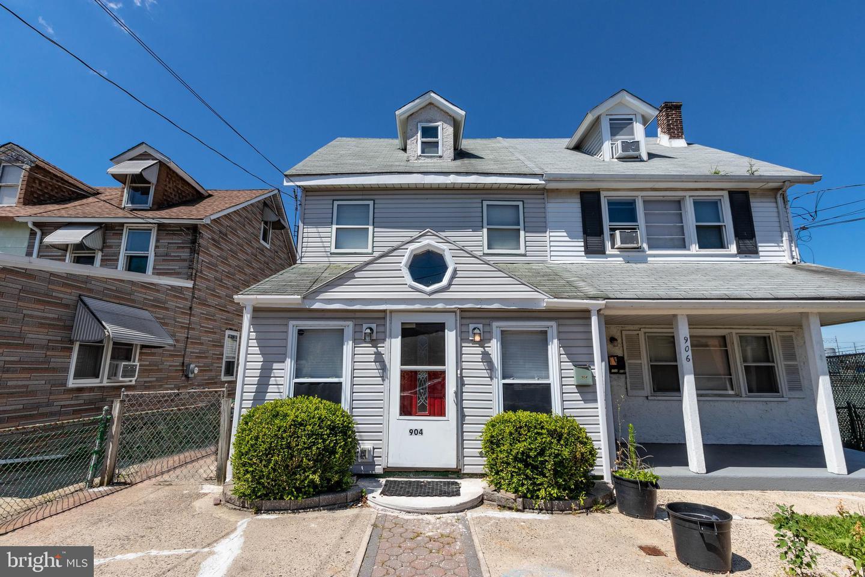 904 Green Street Marcus Hook, PA 19061