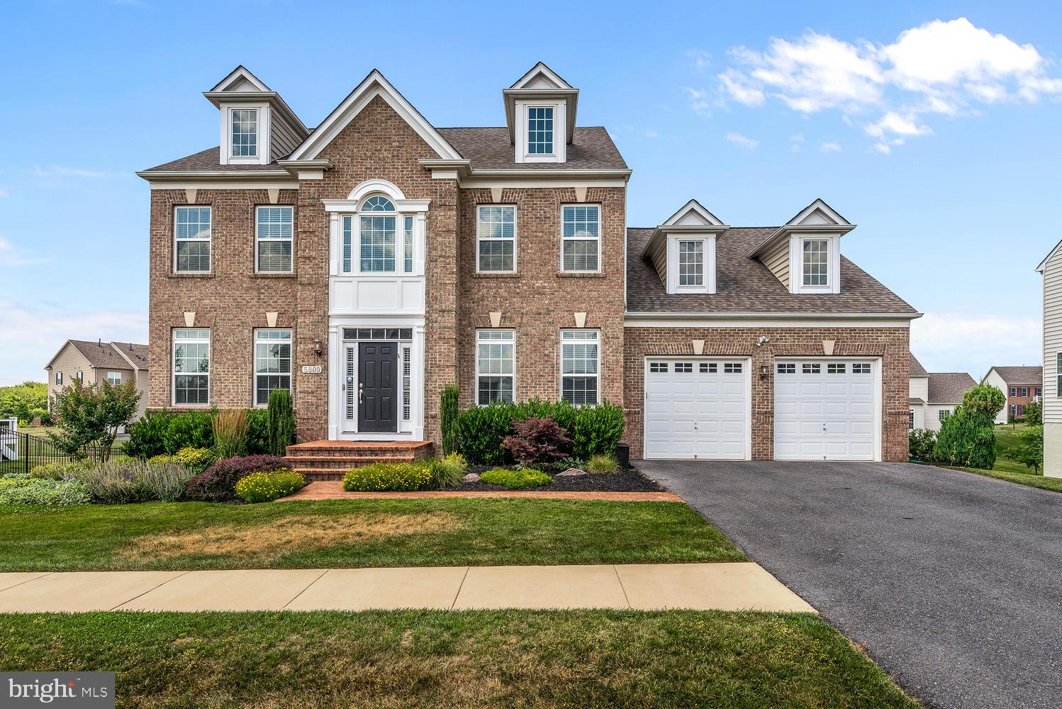 5809 COPPELIA DRIVE, ROCKVILLE, MD 20855