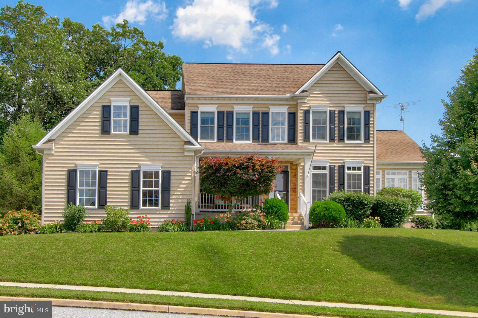 713 CONNOLLY DRIVE, RED LION, PA 17356