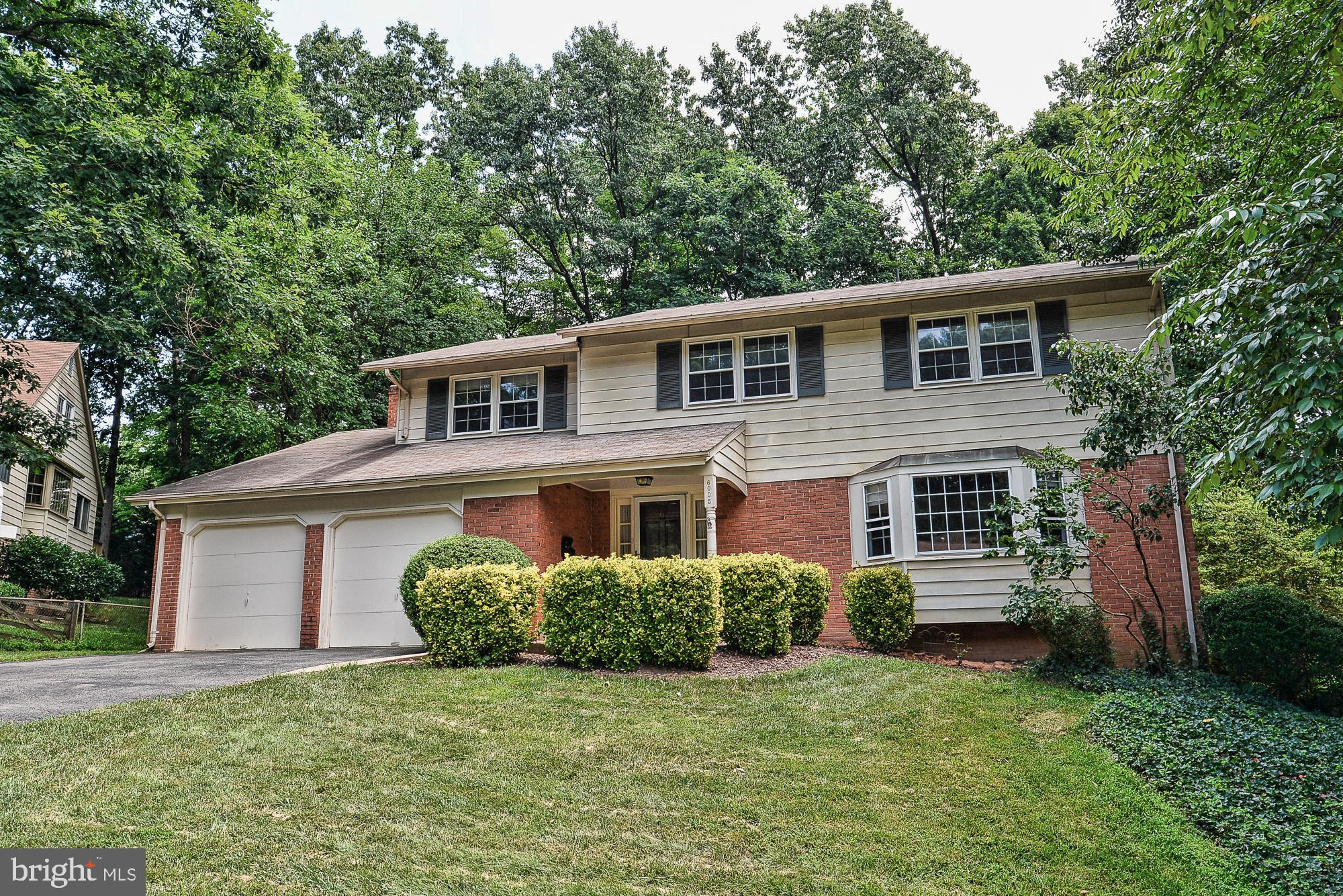 5 BEDROOMS UPSTAIRS! Sought after location in CARDINAL FOREST! This Beautiful 5bd features a 2 car garage, bright eat-in kit w/breakfast nook, huge family room w/ brick hearth off kit, gorgeous hardwoods, spacious bedrooms, master w/walk-in closet & FULL WALK OUT BASEMENT! Walking Distance to both Schools! 2 community Pools you can join! One of Cardinal Forest's Largest Models! Top Tier School district!  Amazing opportunity! Easy commute to Fort Belvoir, VRE, I-95 and tons of natural trails!  Also For Rent! Owner will consider any Lease Purchase Option,  Agent Owned!