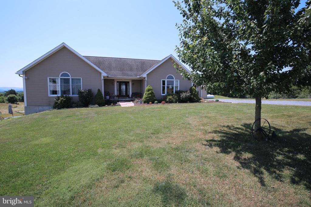 449 GREENSPRING ROAD, NEWVILLE, PA 17241