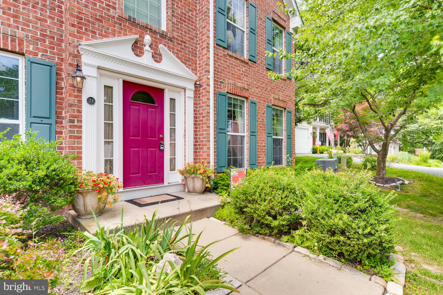 21 PLACID WOODS COURT, BALTIMORE, MD 21234