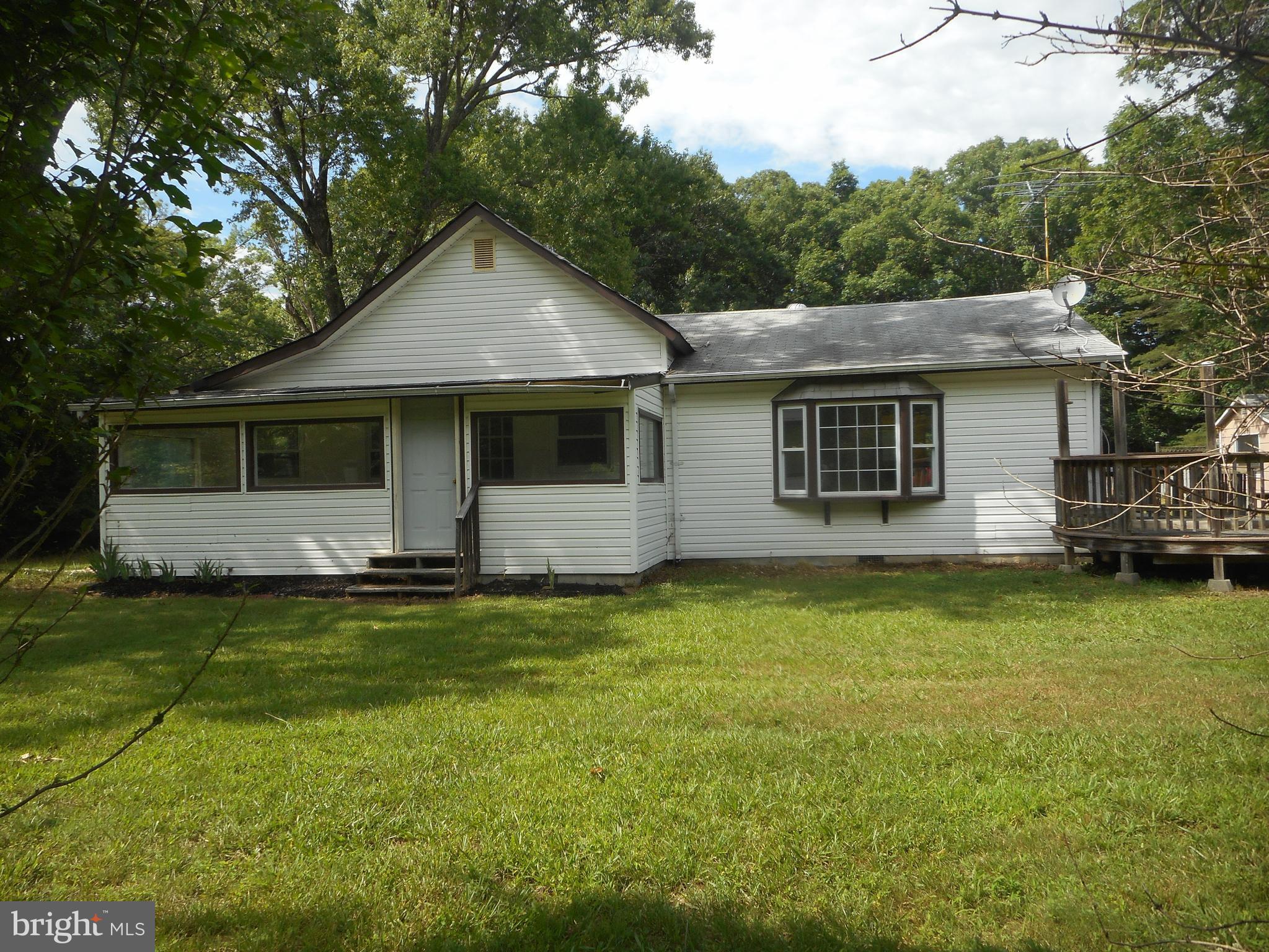 2370 Smith Point Rd, Nanjemoy, MD, 20662