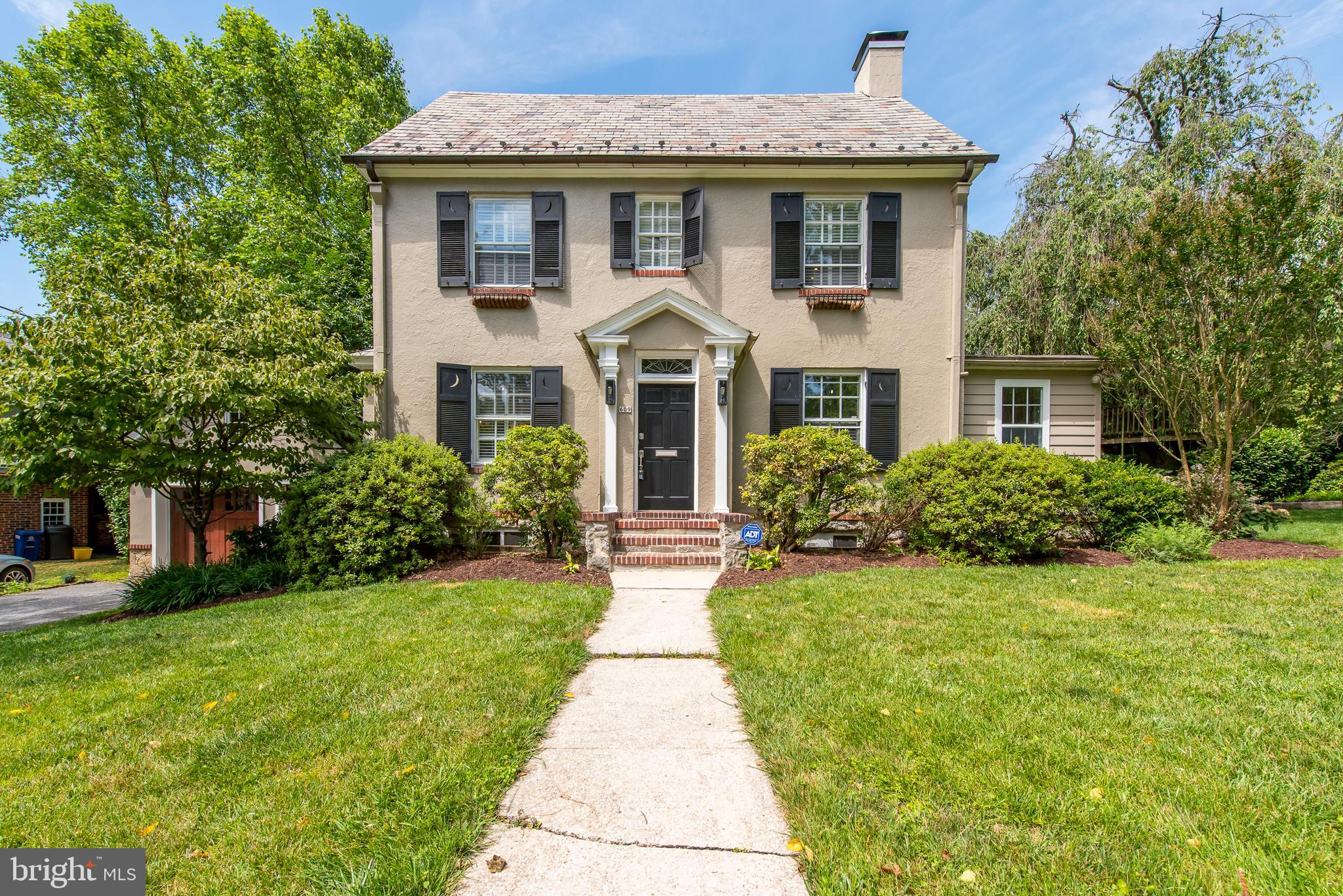 609 STONELEIGH ROAD, BALTIMORE, MD 21212