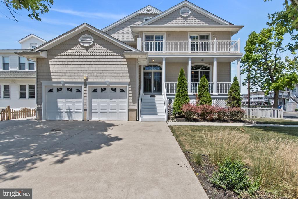 5701  WINCHESTER AVENUE, VENTNOR CITY in ATLANTIC County, NJ 08406 Home for Sale