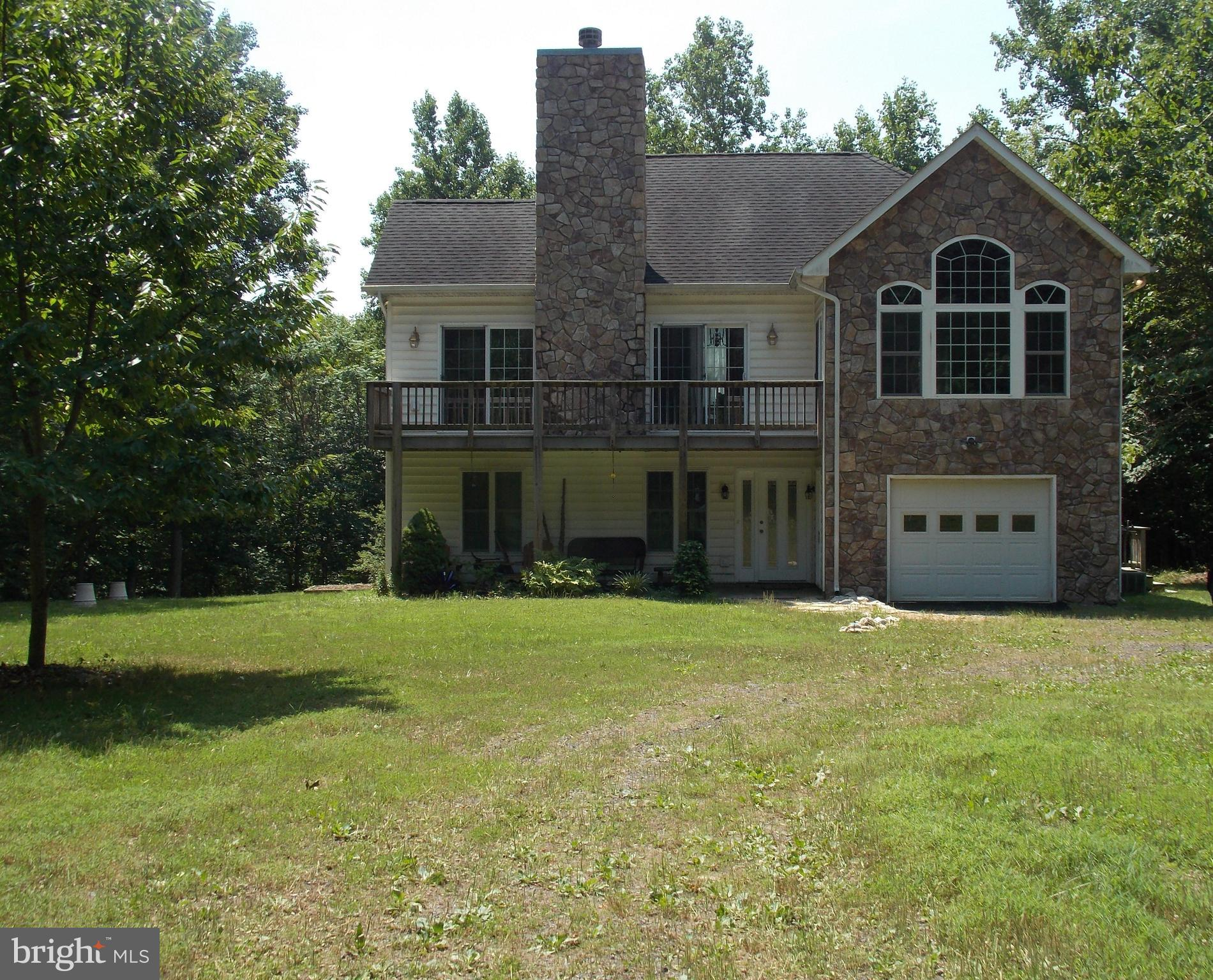 13156 WILLOW WOODS LANE, AMISSVILLE, VA 20106