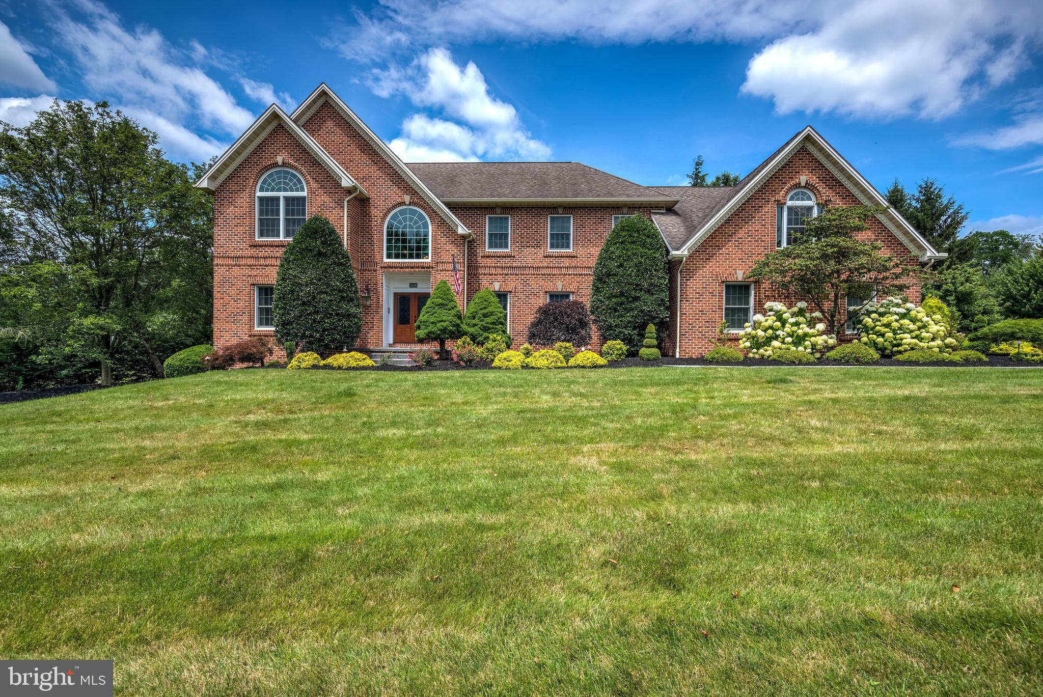 3618 GOLFVIEW DRIVE, MECHANICSBURG, PA 17050