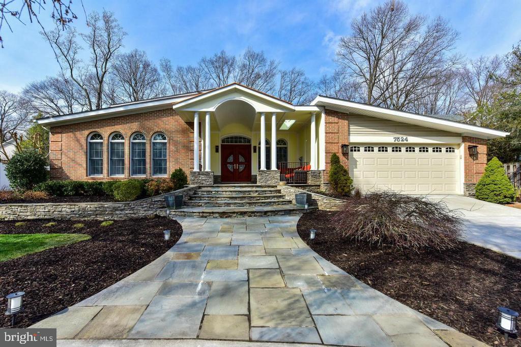 Falls Church Homes for Sale -  Golf Course,  7524  ARLINGTON BOULEVARD