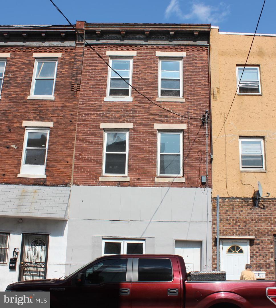 1821 S 7th Street Philadelphia, PA 19148