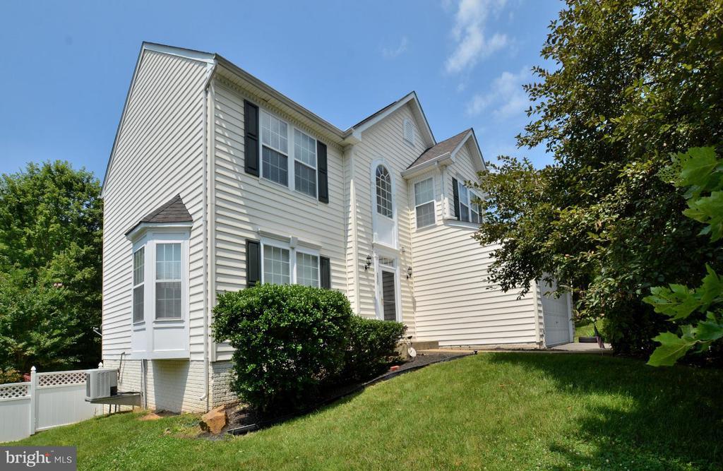 230  CANNON WAY, Warrenton in FAUQUIER County, VA 20186 Home for Sale