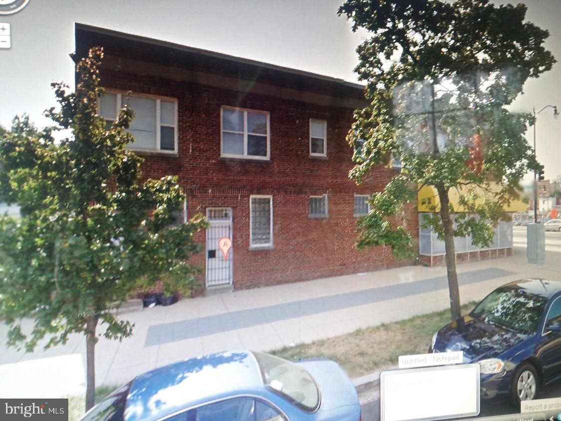 337 NE H STREET NE, WASHINGTON, DC 20002