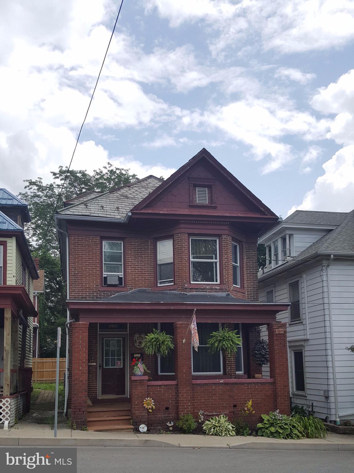 510 5TH STREET, HUNTINGDON, PA 16652