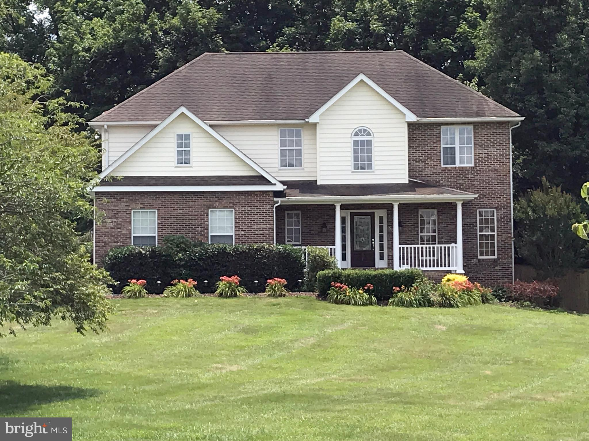 86 CLIFFORD COURT, HARPERS FERRY, WV 25425