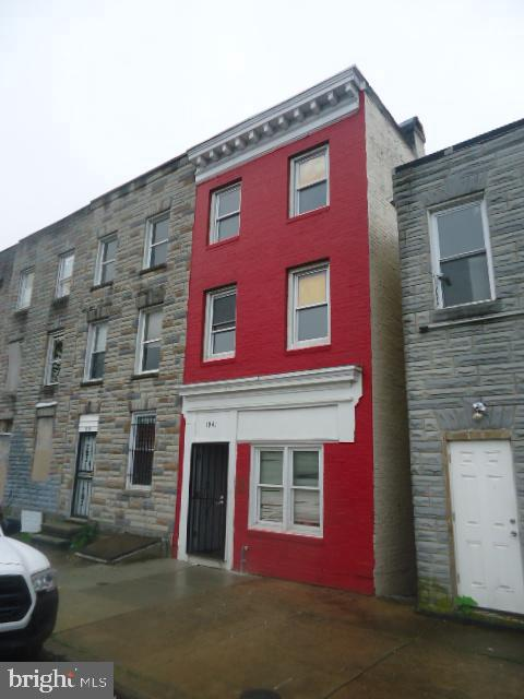 3 bed, 1 bath, unfinished basement with backyard area. Property is extremely clean, newly updated and close to public transportation. Steady employment and references are a must! All Voucher Tenants Welcome!! 15 Additional Properties Available