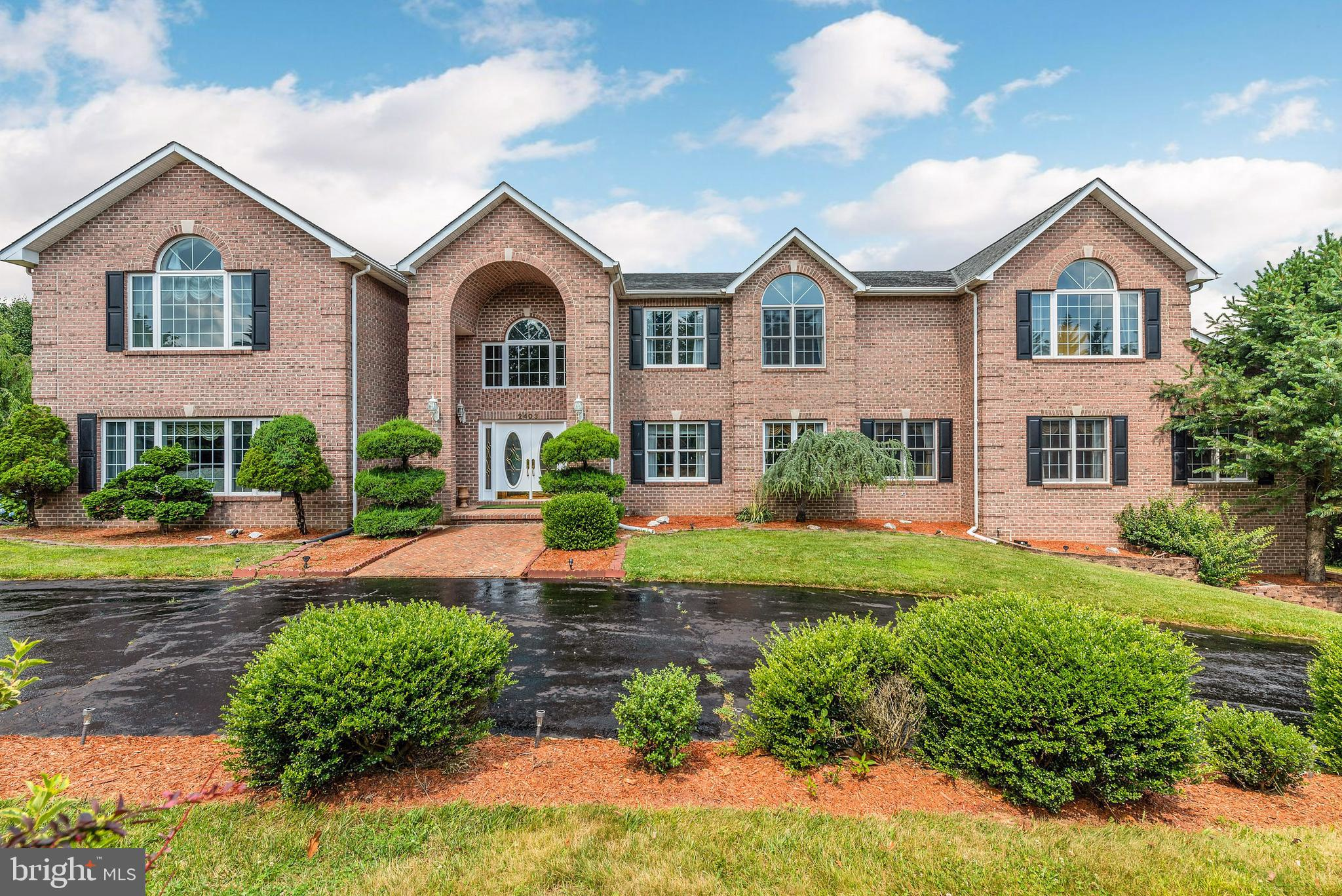 2403 NORA COURT, FOREST HILL, MD 21050