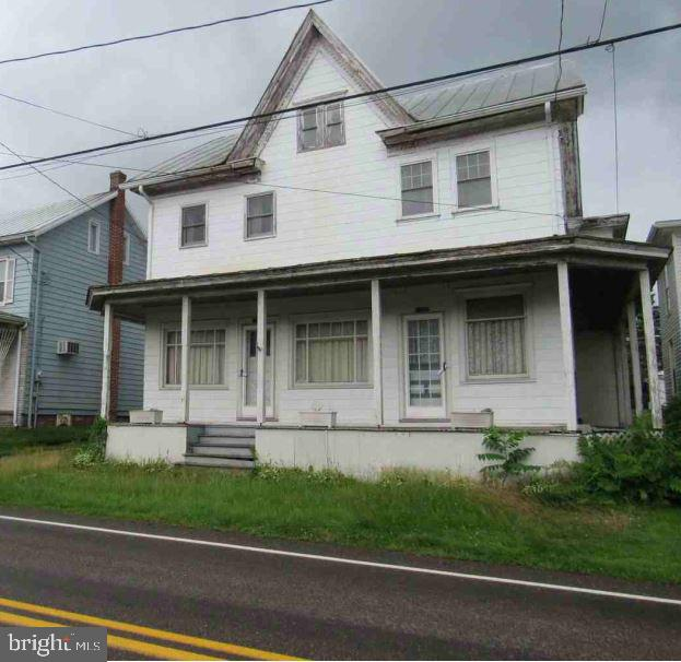 1241 W MAIN STREET, VALLEY VIEW, PA 17983