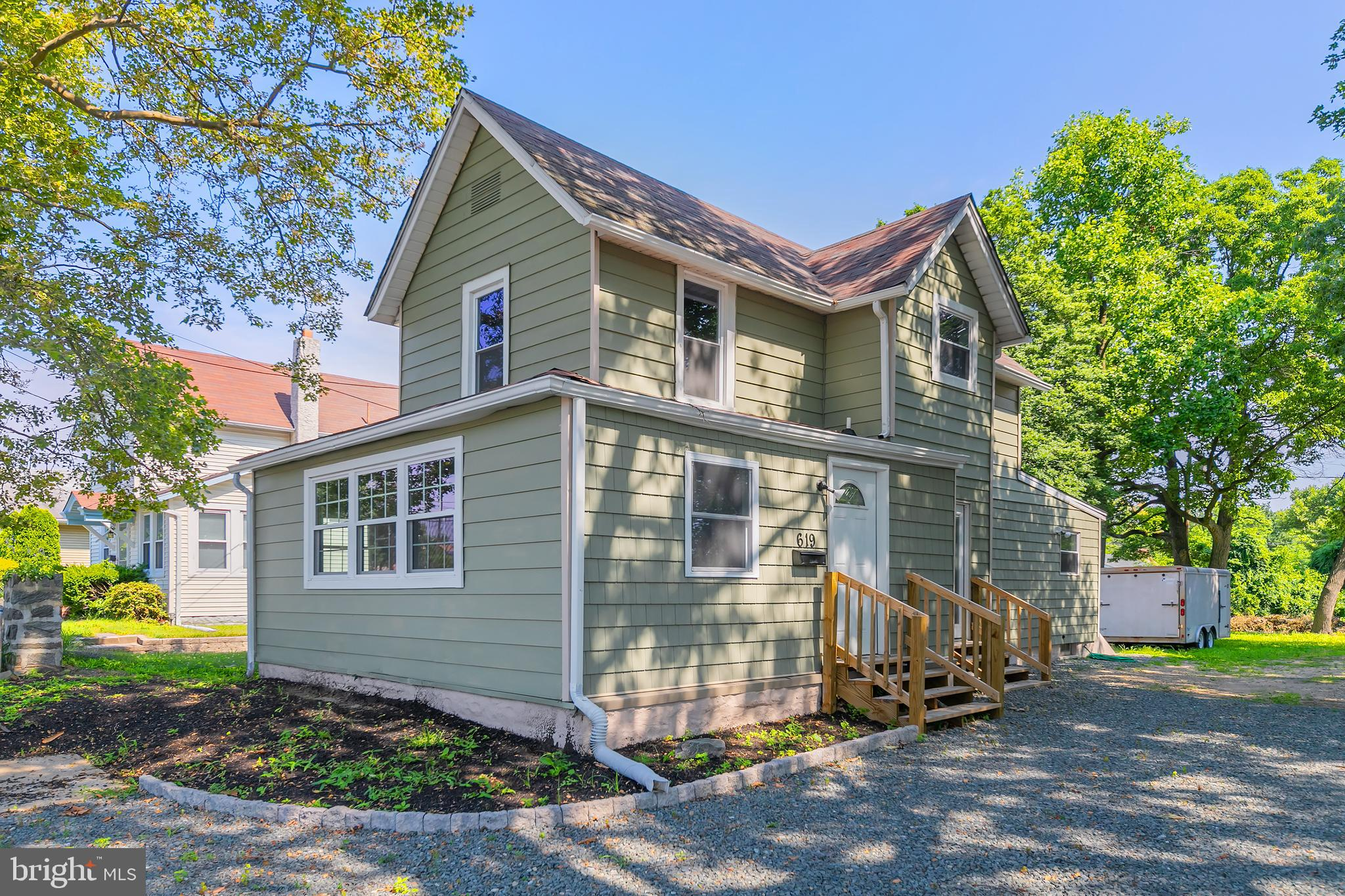 619 HESSIAN AVENUE, NATIONAL PARK, NJ 08063