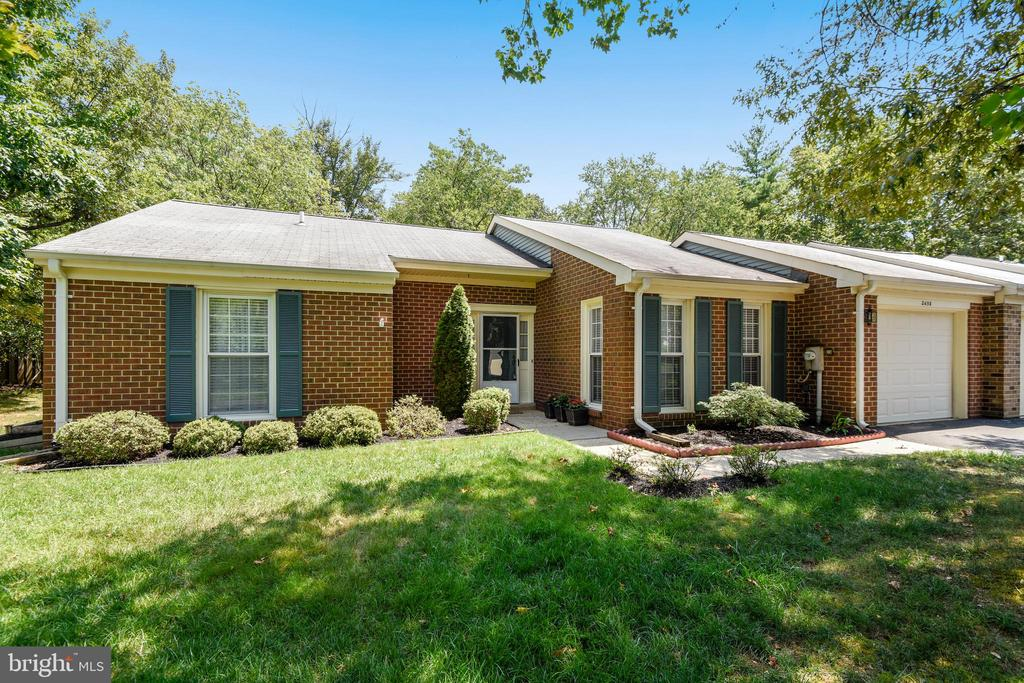 2658  QUIET WATER COVE 21401 - One of Annapolis Homes for Sale