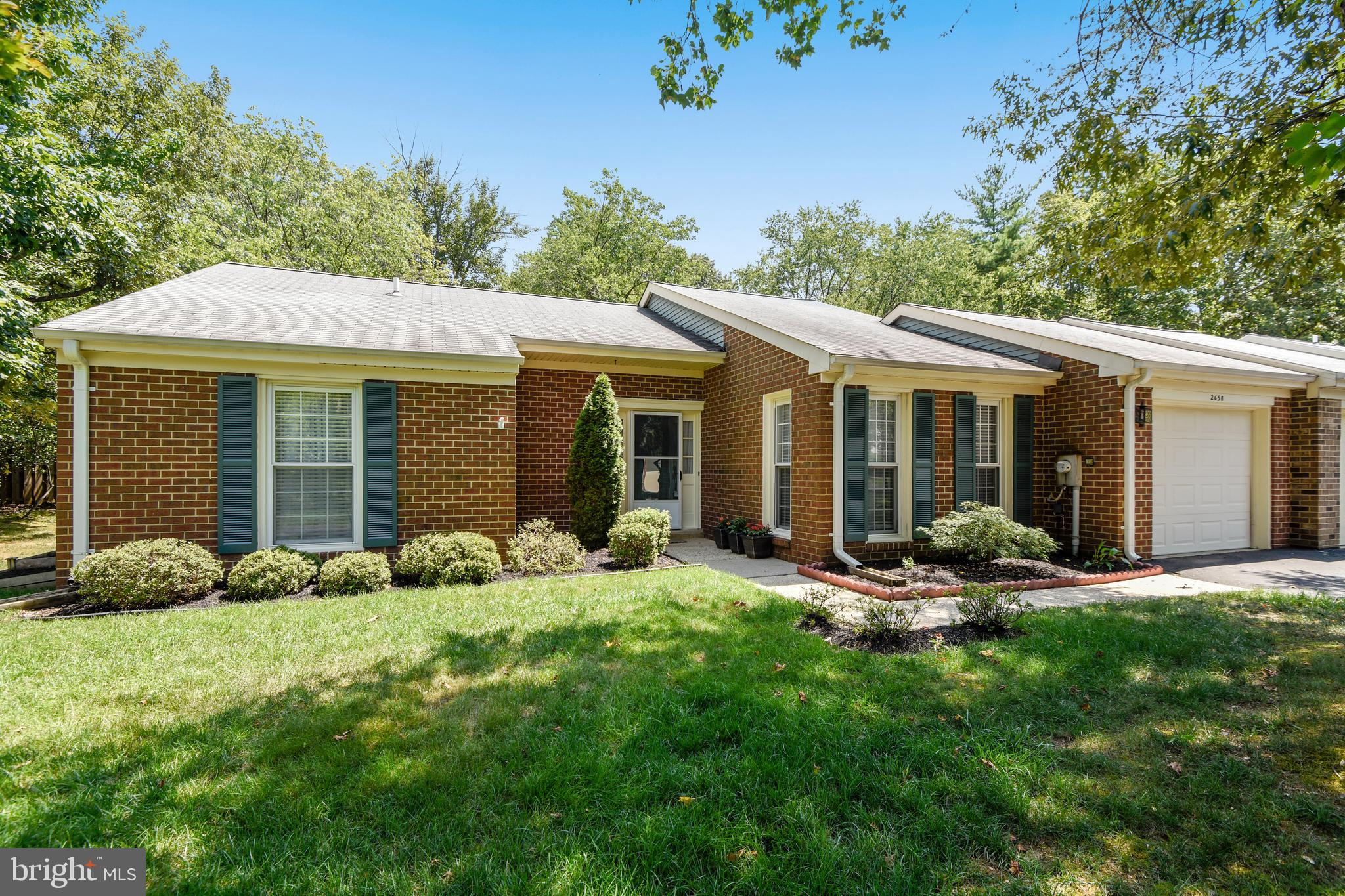 2658 QUIET WATER COVE, ANNAPOLIS, MD 21401