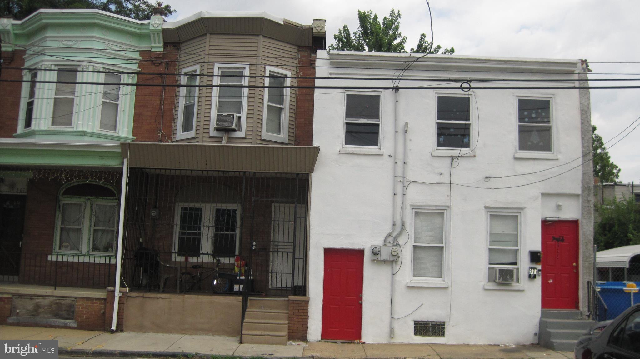 311 CEDAR STREET, CAMDEN, NJ 08102