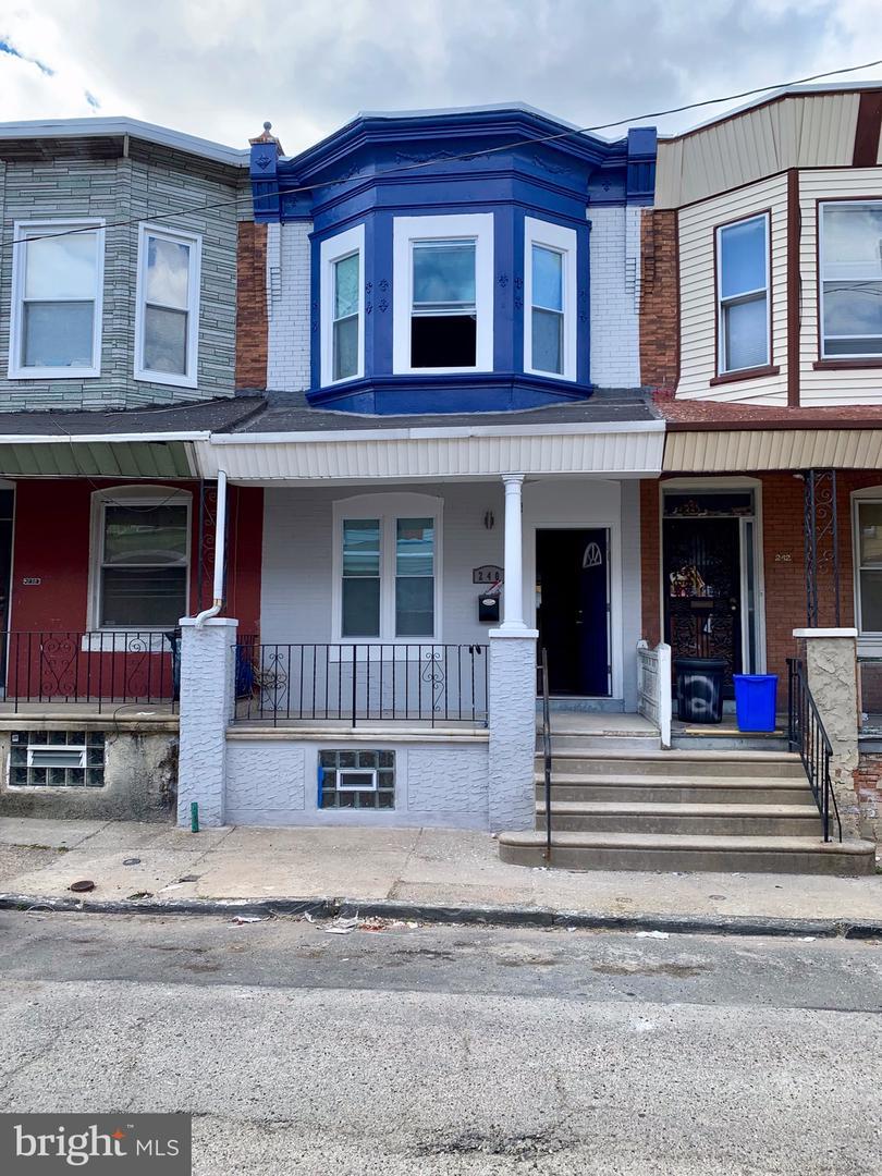 240 N Ramsey Street Philadelphia, PA 19139