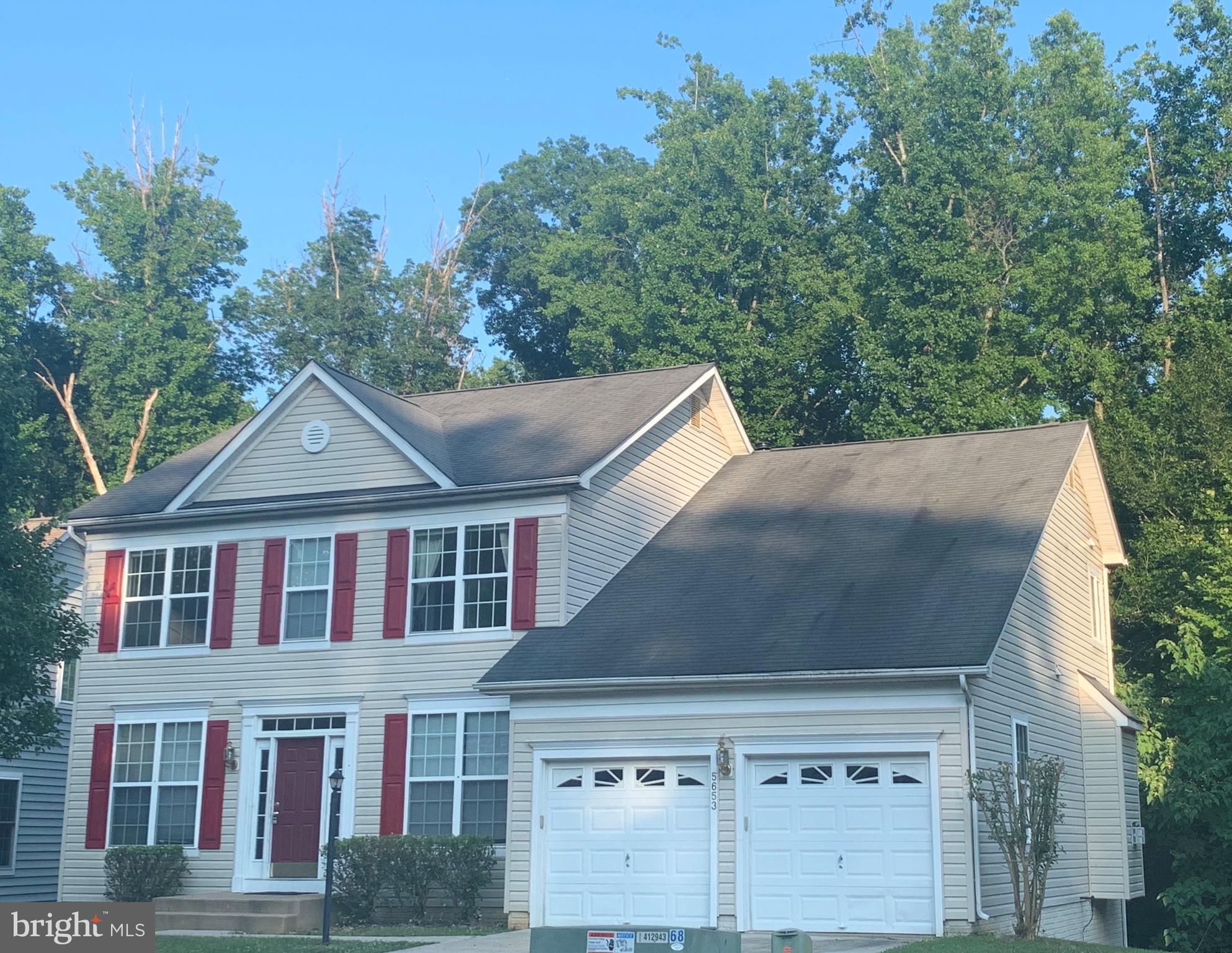 5653 CABINWOOD COURT, INDIAN HEAD, MD 20640
