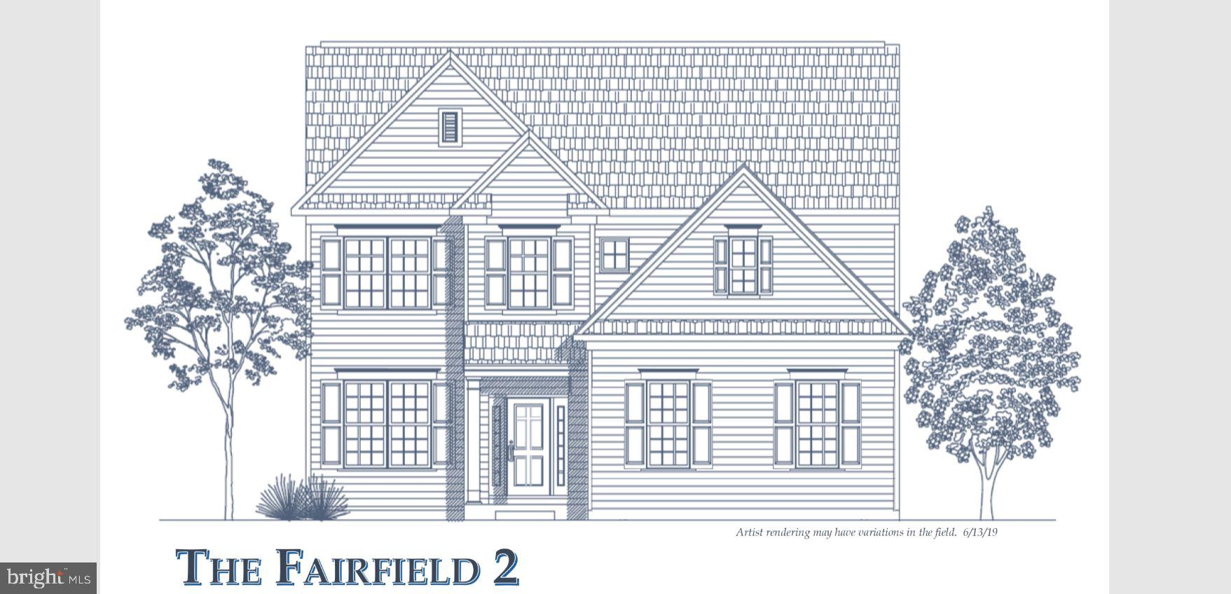LOT 1 LAUREN LANE, HATFIELD, PA 19440