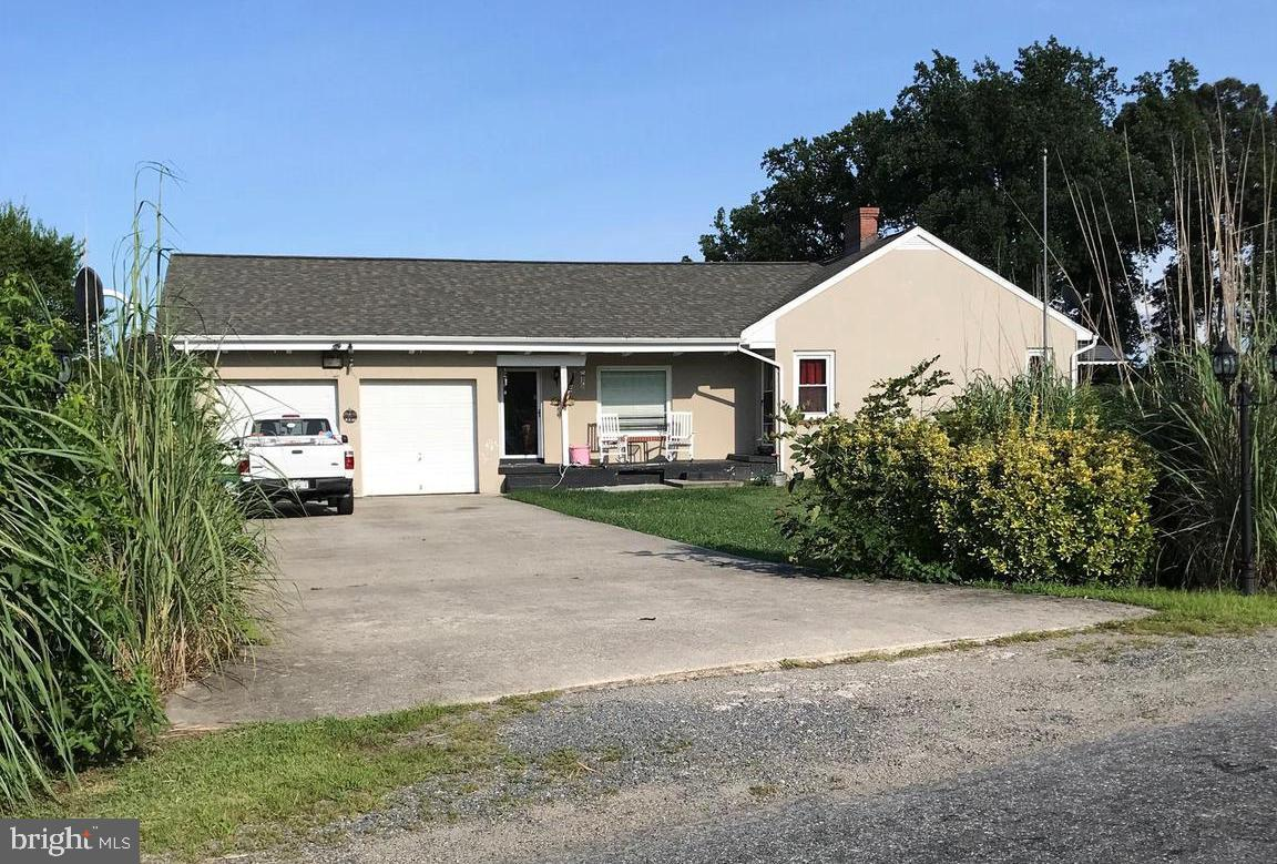 24164 HAZELWOOD LANE, PORT ROYAL, VA 22535