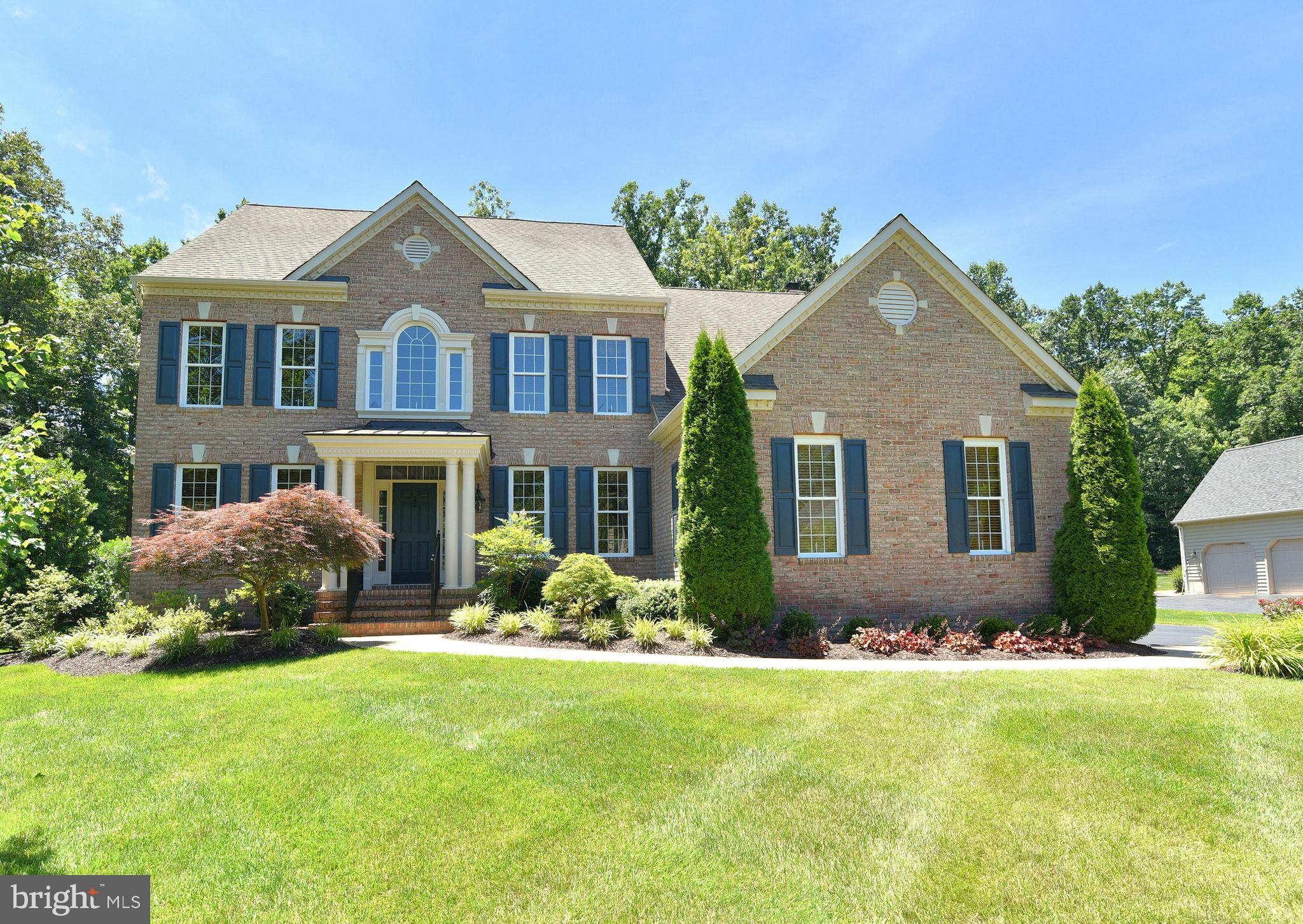 501 BROAD STREAM LANE, DAVIDSONVILLE, MD 21035