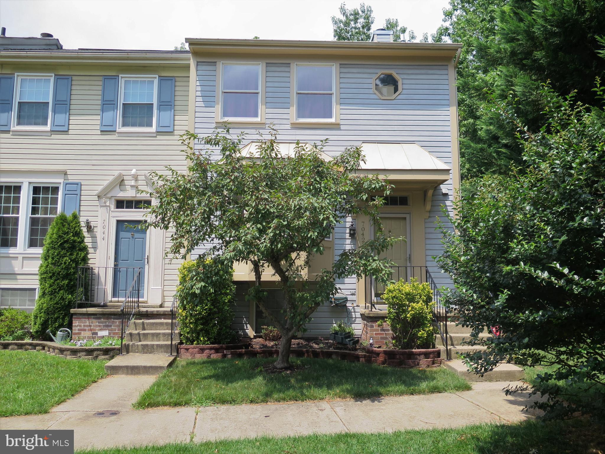 7042 TIMBERFIELD PLACE, CHESTNUT HILL COVE, MD 21226