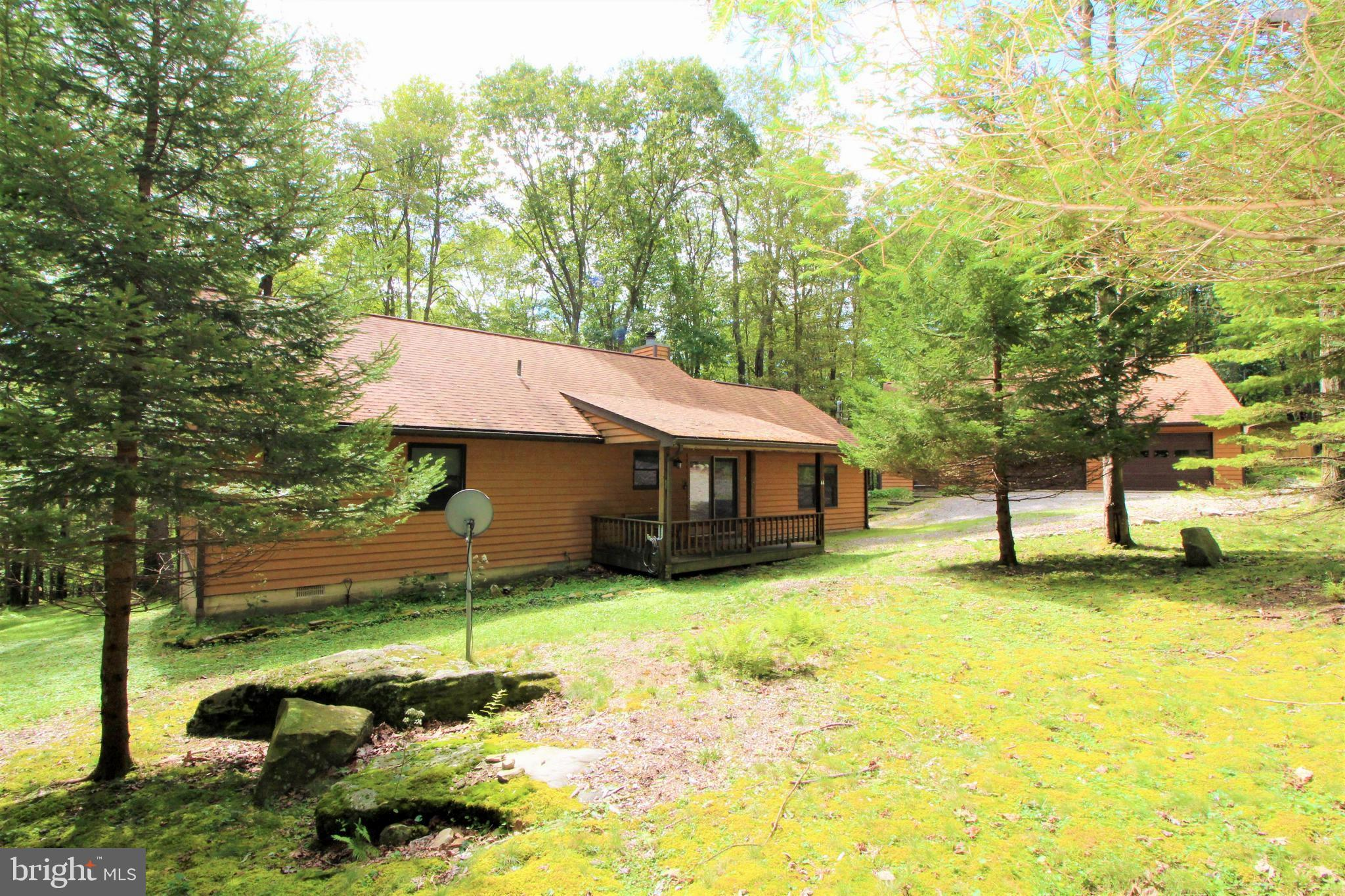 44 DAY LILY COURT, TERRA ALTA, WV 26764