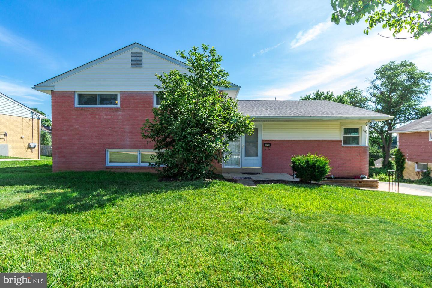 447 Foster Drive Springfield, PA 19064