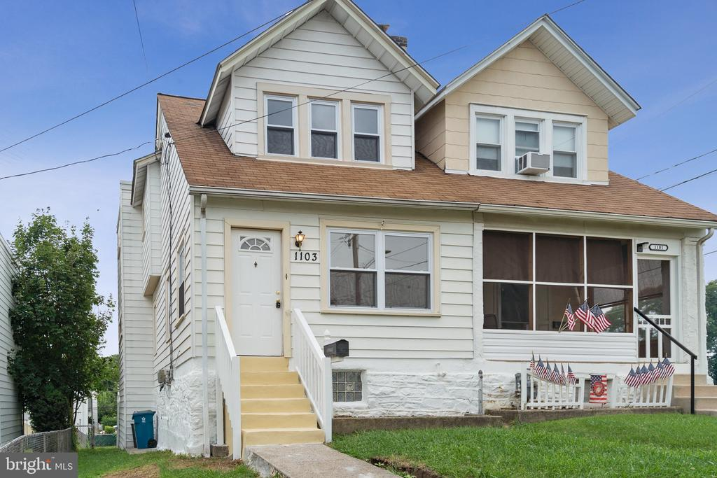 1103 ROOSEVELT DRIVE, HAVERTOWN, PA 19083