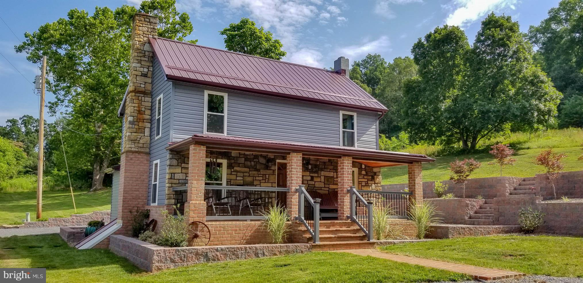 11909 OREBANK ROAD, CLEAR SPRING, MD 21722