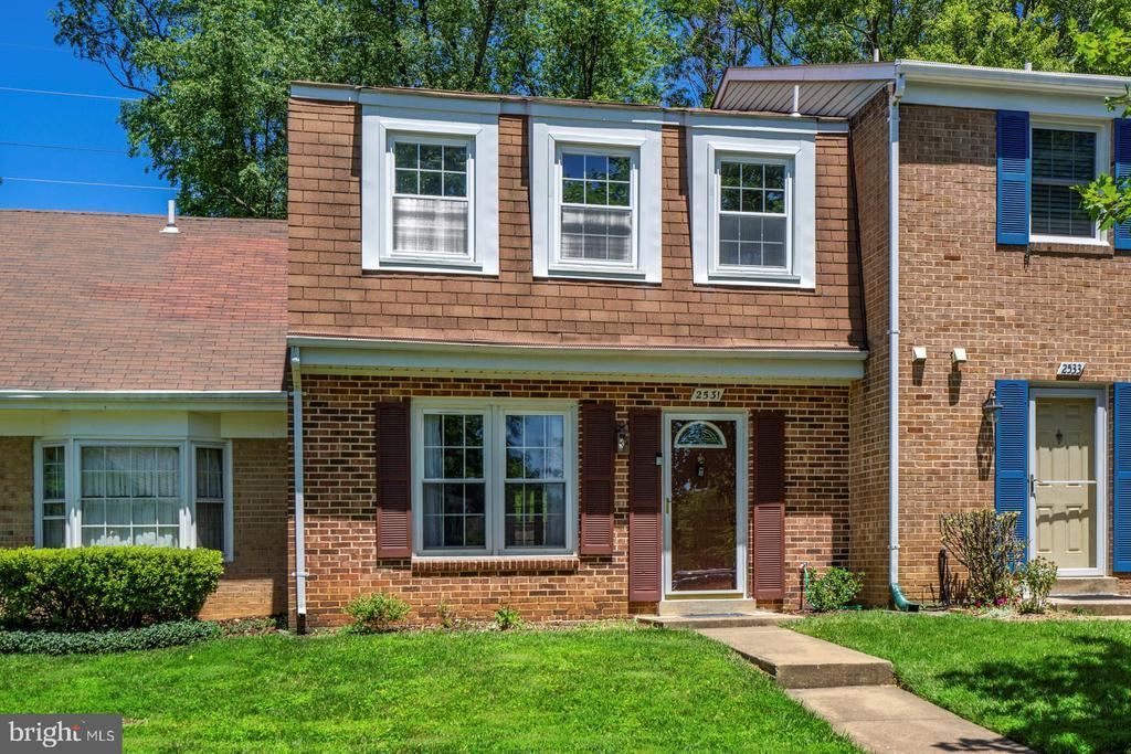 Falls Church Homes for Sale -  Cul De Sac,  2531  HERRELL COURT