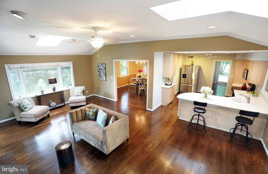 8733  FORT HUNT ROAD 22308 - One of Alexandria Homes for Sale