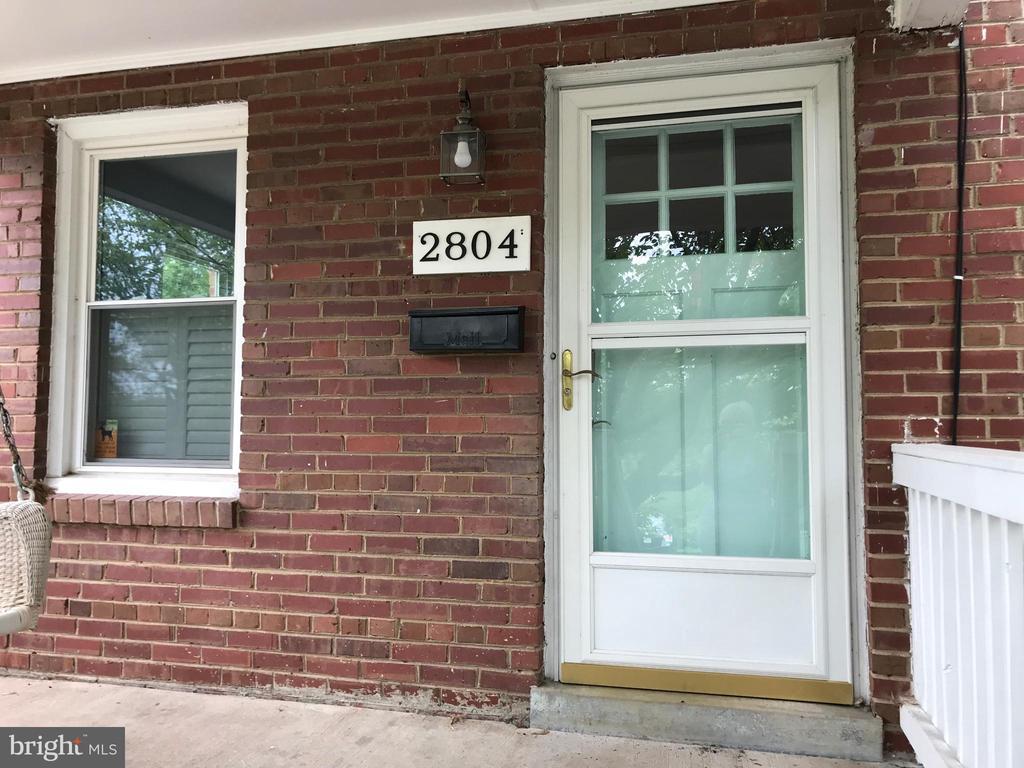 2804 Jefferson Dr