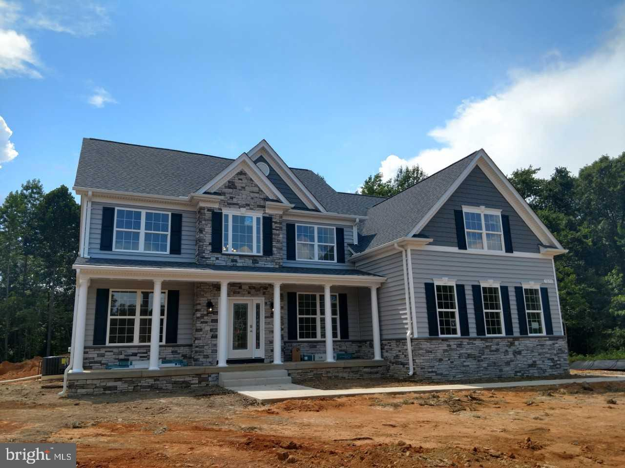 7271 RUSSELL CROFT CT., PORT TOBACCO, MD 20677