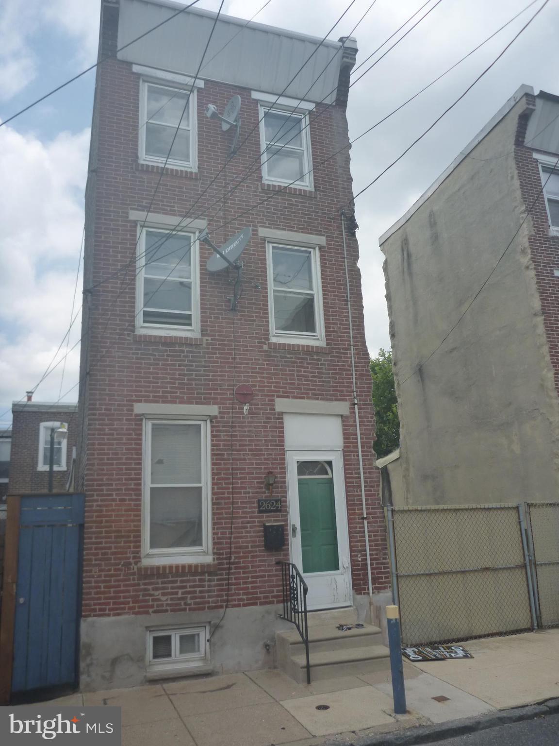 2624 Tilton Street, Philadelphia, PA 19125