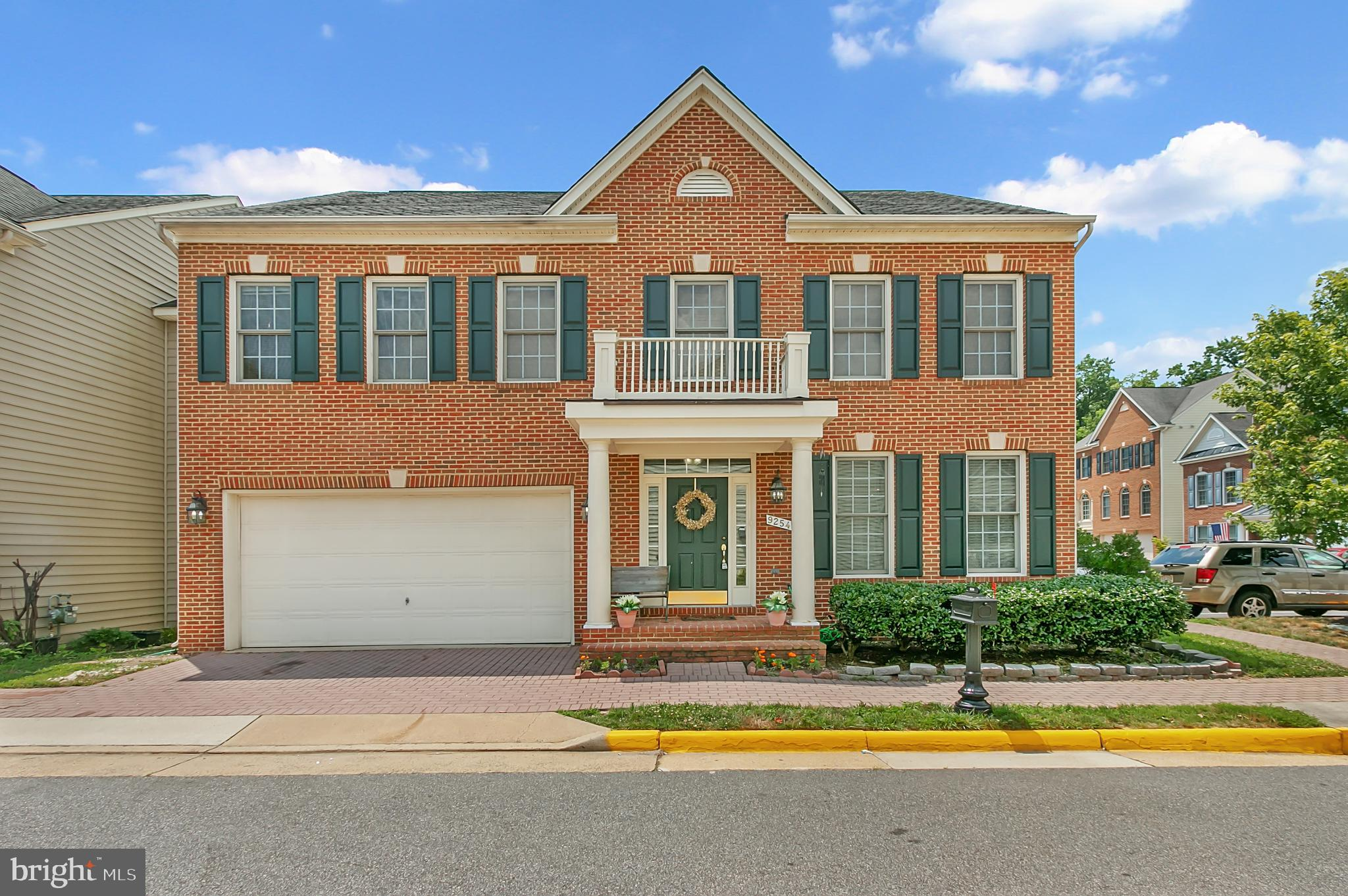 OPEN HOUSE 9/21/19 FROM 12-3 PM.  Just REDUCED and FRESHLY PAINTED.  ALL SYSTEM CHECKED AND READY TO GO.  CALL YOUR AGENTS NOW!!!!! This is an End of Summer Special! Submit your Highest and Best Offer today! This beautiful Lorton Station corner lot single-family home has just come back on the market. This home has enough space inside and outside for the busy metropolitan homeowner in the DMV. Your home comes complete with 4 bedrooms and 3.5 bathrooms. There are 4 bedrooms, 2 full baths on the upper level; on the main level there's a family room with a gas burning fireplace, kitchen with hardwood floors, butler~s pantry, dining room, and a powder room. The lower level has a recreation room, an office, and a full bathroom. There are so many options on this level, whether it be a telecommuting office, In-law suite, children~s playroom, etc.; the choice is yours. This is a home to make your own. Call your agent and book a showing ASAP! Thanks for showing and good luck!