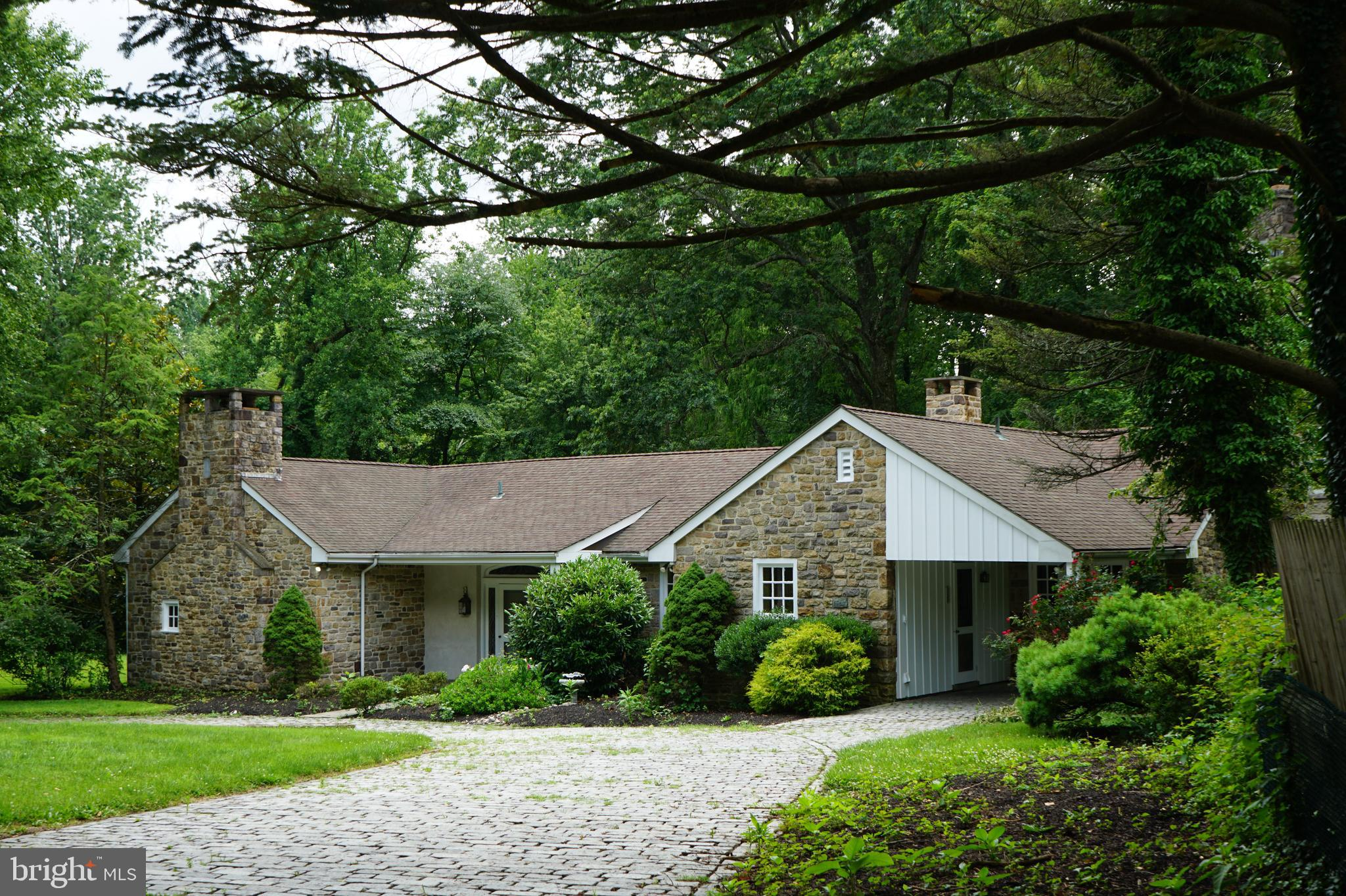2141 PAPER MILL ROAD, HUNTINGDON VALLEY, PA 19006