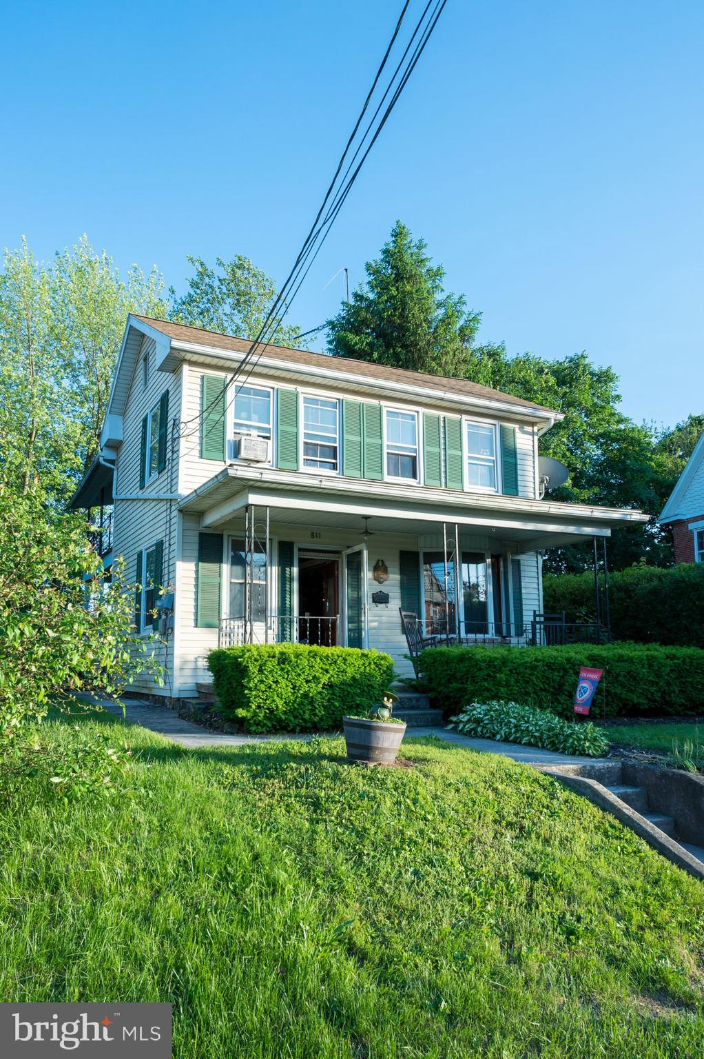 311 LINCOLN WAY W, NEW OXFORD, PA 17350