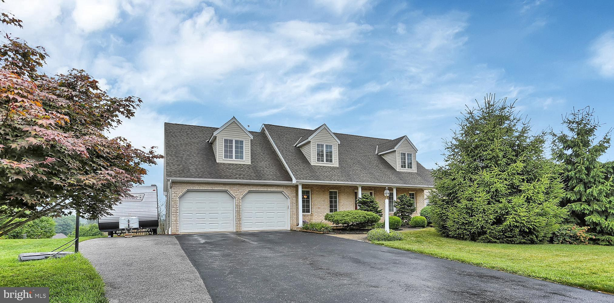 6 NESS COURT, SEVEN VALLEYS, PA 17360